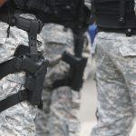 Funcionarios policiales plantearon una serie de medidas de protección ante el avance del coronavirus