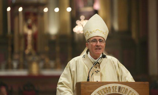 """Cardenal Sturla: """"No tuvimos ninguna dificultad en las celebraciones, la gente acata las normas"""""""