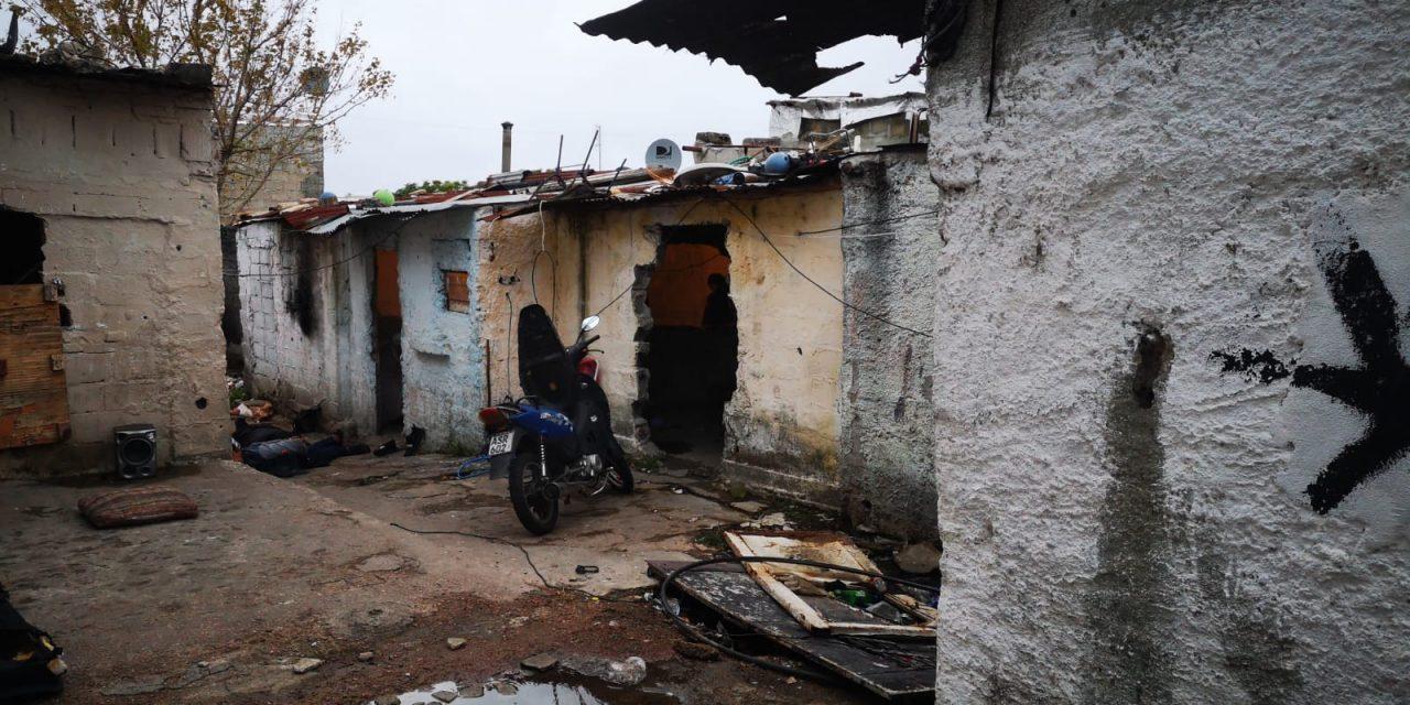 Ocho allanamientos simultáneos en el Cerro de Montevideo