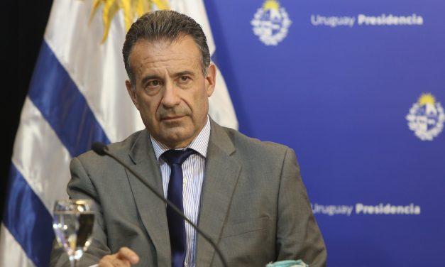 Realizarán test de Covid-19 a todos las personas que lleguen a Uruguay
