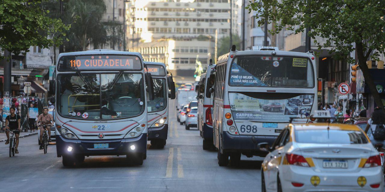 Uso de tapabocas será obligatorio para el personal del transporte y habrá controles