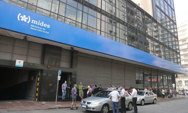 Frente Amplio realiza pedido de informes tras muerte de una persona en situación de calle
