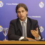 Lacalle Pou ultima detalles del presupuesta con OPP y Ministerios de Economía