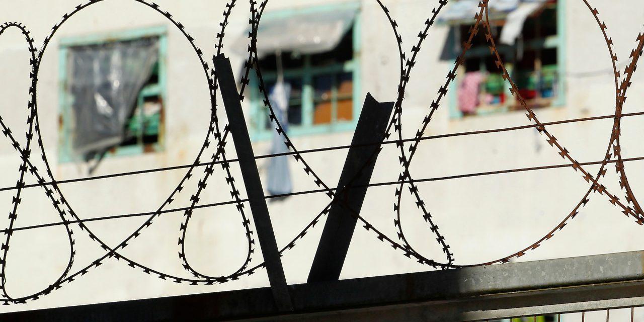 Tres mil presos fueron liberados en Argentina por covid-19