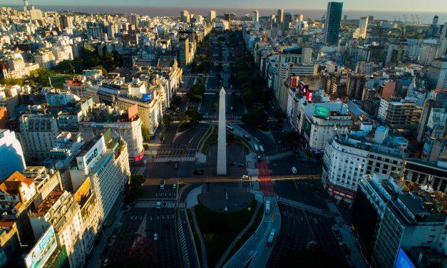 """Argentina: """"Nadie se va animar a pagar el costo político de ceder"""""""