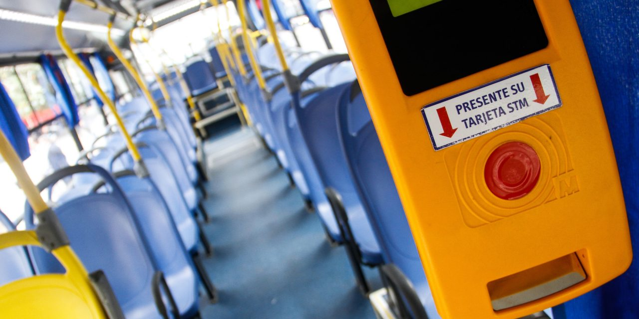 Rige desde hoy la obligatoriedad del uso de tapabocas para el personal del transporte