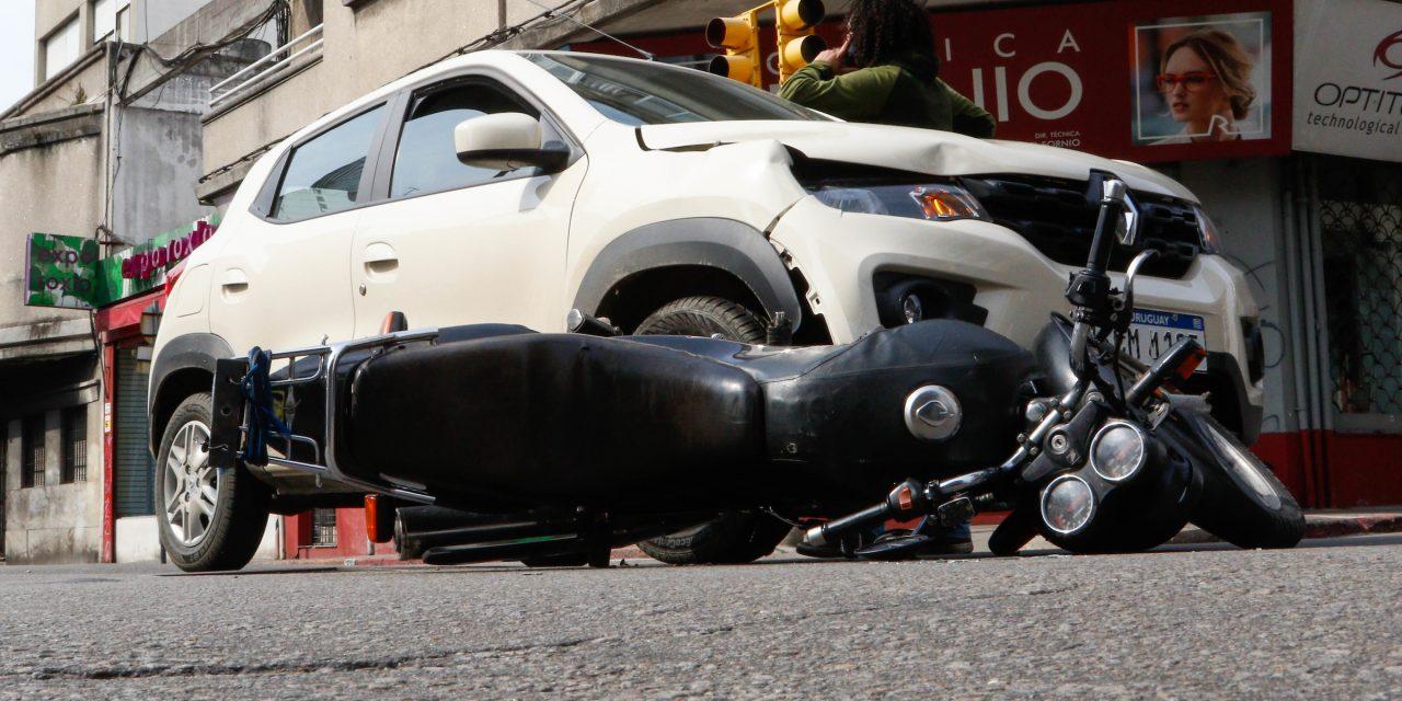 Murió el hombre que fue atropellado por un edil del Partido Nacional de Soriano