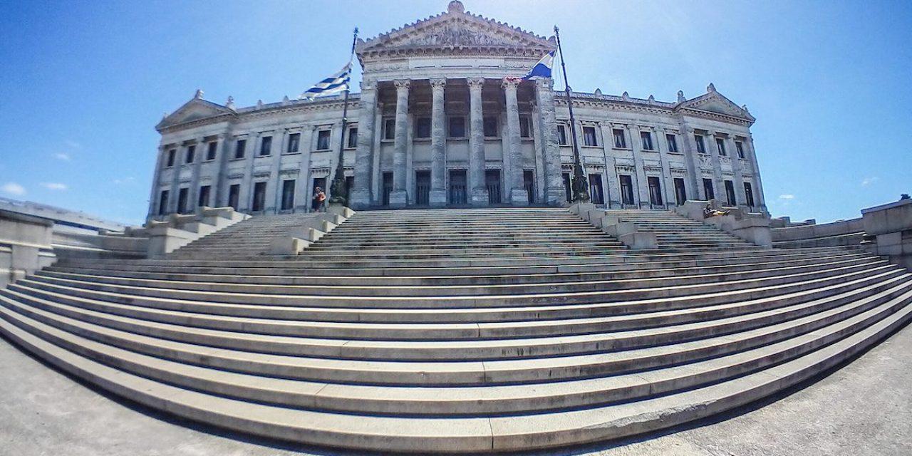 """Argimón: """"El  Parlamento debe ser el  escenario para pensar en el Uruguay post pandemia"""""""