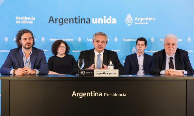 Argentina negociará para no entrar en default; existe optimismo entre los inversores