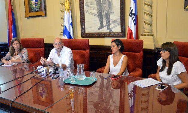 Junta Departamental de Paysandú evalúa bonificaciones tributarias para empresas