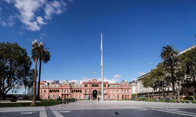 En Argentina, quien no use barbijo en el transporte público deberá pagar una multa