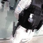 En San José 17 policías están en cuarentena bajo sospecha de Covid 19
