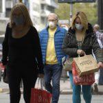 Coronavirus en Uruguay: 52 personas murieron y se registraron 3.470 casos nuevos