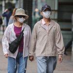 Se detectaron 9 casos positivos nuevos de Coronavirus COVID-19 en Uruguay