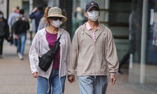 129 nuevos casos de Coronavirus y 1022 activos en Uruguay