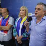 El Frente Amplio resolvió que sus candidatos no debatan con Raffo ni se reúnan con Lacalle Pou