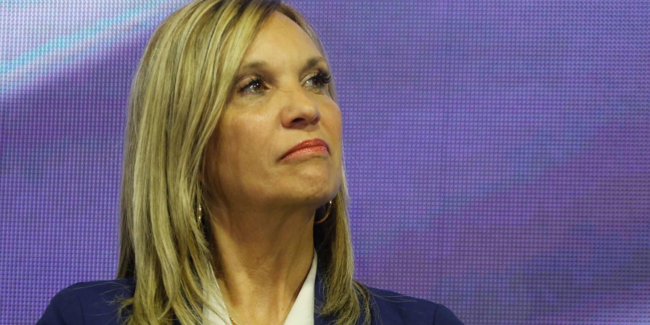 """Argimón respaldó a Larrañaga y valoró su """"compromiso"""" con el ministerio"""
