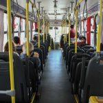 """Usuarios del transporte colectivo piden que """"registro de usuarios infractores"""" incluya a conductores"""