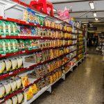 La inflación tuvo un descenso mínimo en el mes de junio