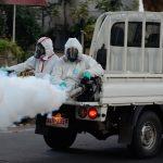 ¿Por qué la Intendencia de Montevideo no fumigará ante brote de mosquitos?