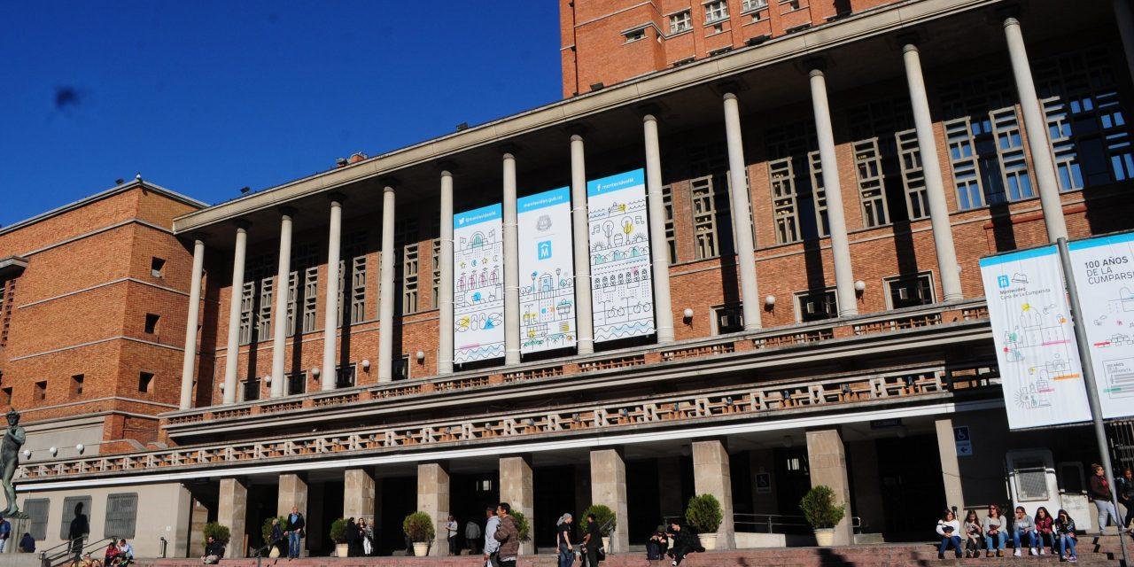 Intendencia de Montevideo firmó un nuevo acuerdo con ADEOM