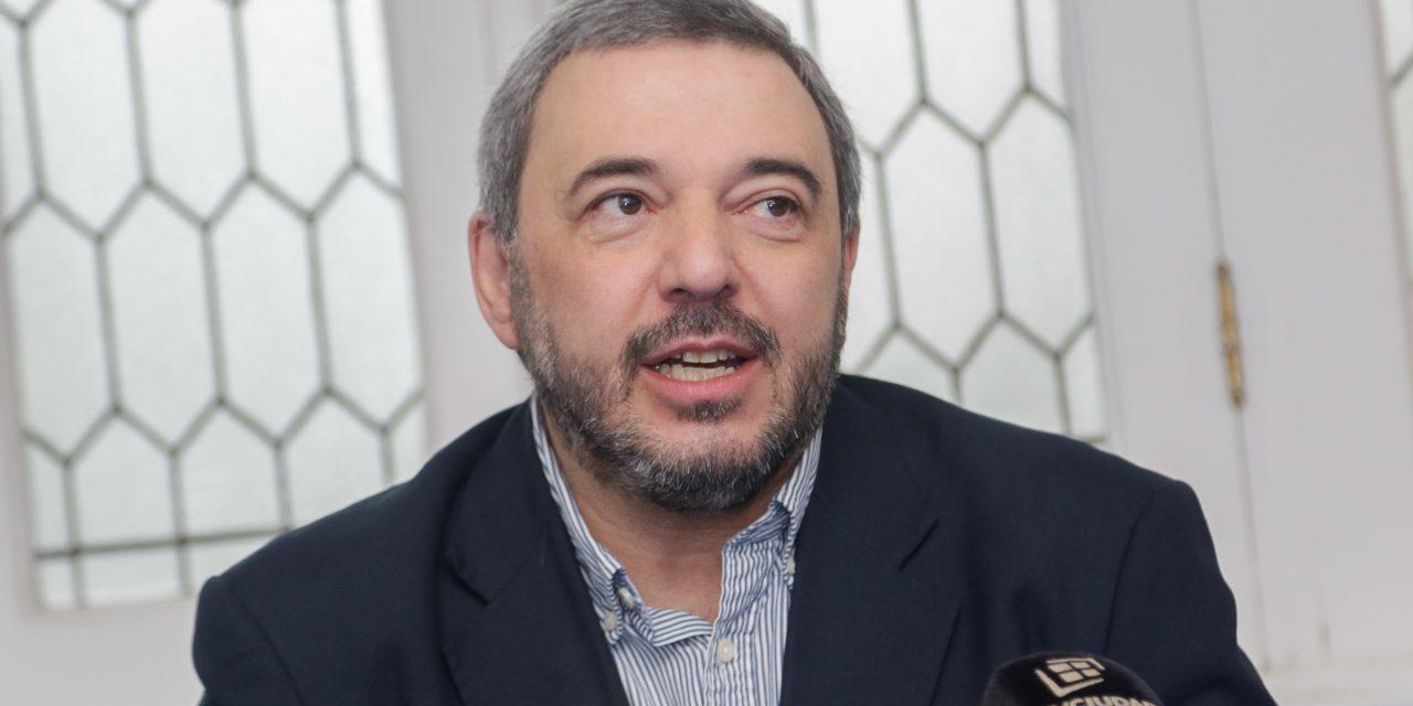 Para Bergara es inaceptable que Manini no haya comparecido ante la Justicia durante la campaña