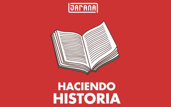 Haciendo Historia: Literatura colectiva