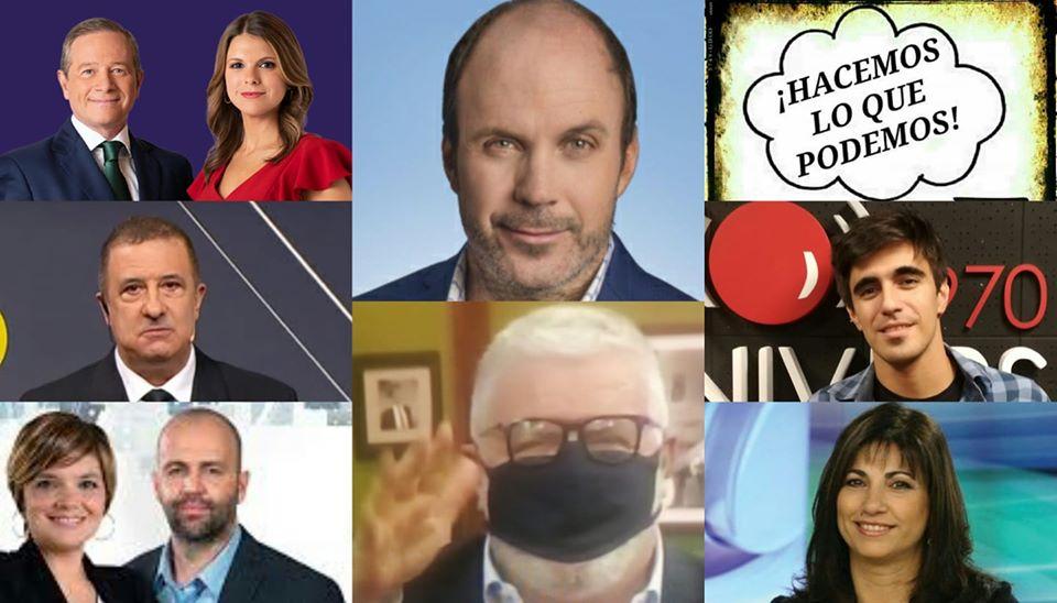 ¿Quién ganó el fin de semana y qué estrategia tendrán para ser el programa más visto del domingo?