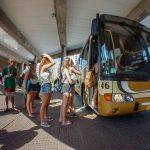 """Dirección de Turismo en Maldonado propone facilitar entrada de """"visitantes recurrentes"""""""