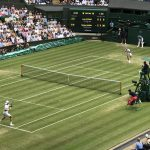 Inglaterra: Wimbledon recaudó 1.200.000 libras para la lucha contra el coronavirus