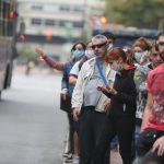 Se registró un nuevo fallecimiento y 108 casos de Covid-19 en Uruguay