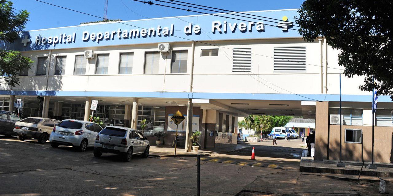 Lacalle Pou informó al intendente de Rivera que están dentro de las prioridades para el gobierno