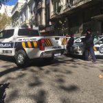 Según el Ministerio del Interior bajaron todos los delitos en el primer cuatrimestre del año