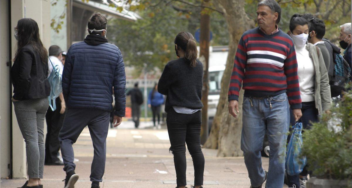 Uruguay y Brasil acuerdan hisopados en común en la frontera con Rivera