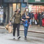 Coronavirus: 96 personas enfermas; aumentaron a 11 los departamentos con casos activos