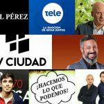 Diego González desató la polémica tras el cambio de canal y los rating de los programas más vistos