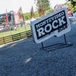 Montevideo Rock tendrá versión digital: se podrá solicitar devolución del importe o donarlo