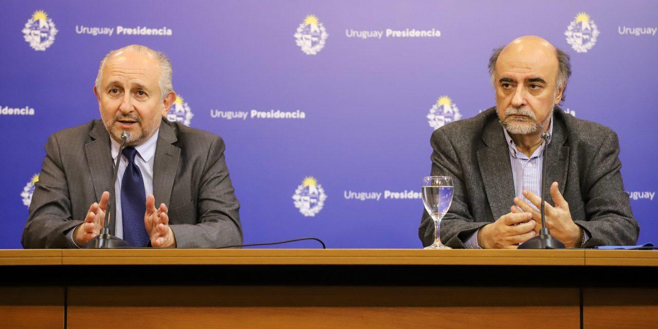 """Pablo Da Silveira sobre la ANII: """"Es una pausa en el proceso"""""""