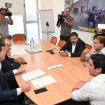 AUF: Protocolo aprobado, el campeonato se reanuda el 1 de agosto, el 15 de junio comienzan los entrenamientos