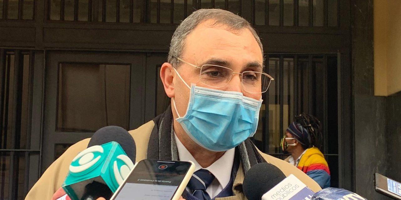Jueza Mainard rechazó el pedido de extradición de Maya Cikurel a Panamá
