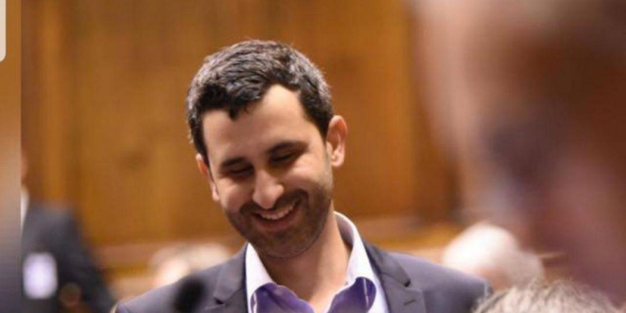 """Caggiani sobre elección del presidente del BID: """"se rompe el equilibrio geopolítico"""""""