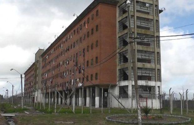 Un preso se suicidó en el Penal de Libertad