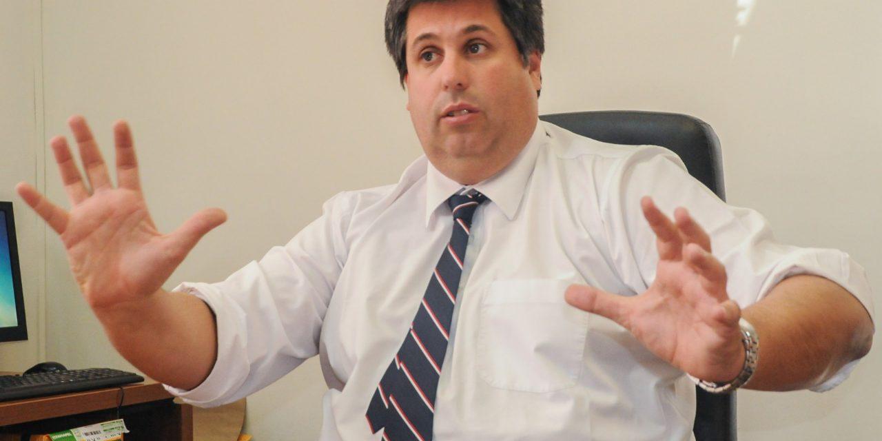 Este martes se realizará la audiencia de formalización a Nicolás Cendoya por abuso de funciones