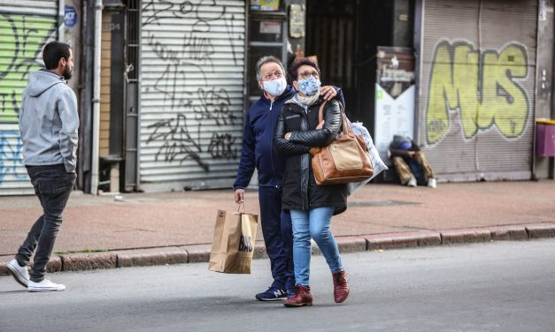 Se registraron 31 casos nuevos de Coronavirus, 235 personas cursan la enfermedad