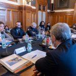 Diferencias entre el oficialismo y la oposición sobre residencia fiscal