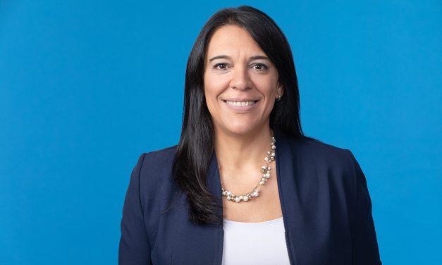 """Carmen Sánchez, presidenta de ANDE: """"Vamos a tener un pilar de trabajo muy fuerte en emprendimientos y otro pilar bien fuerte de trabajo en desarrollo empresarial"""""""