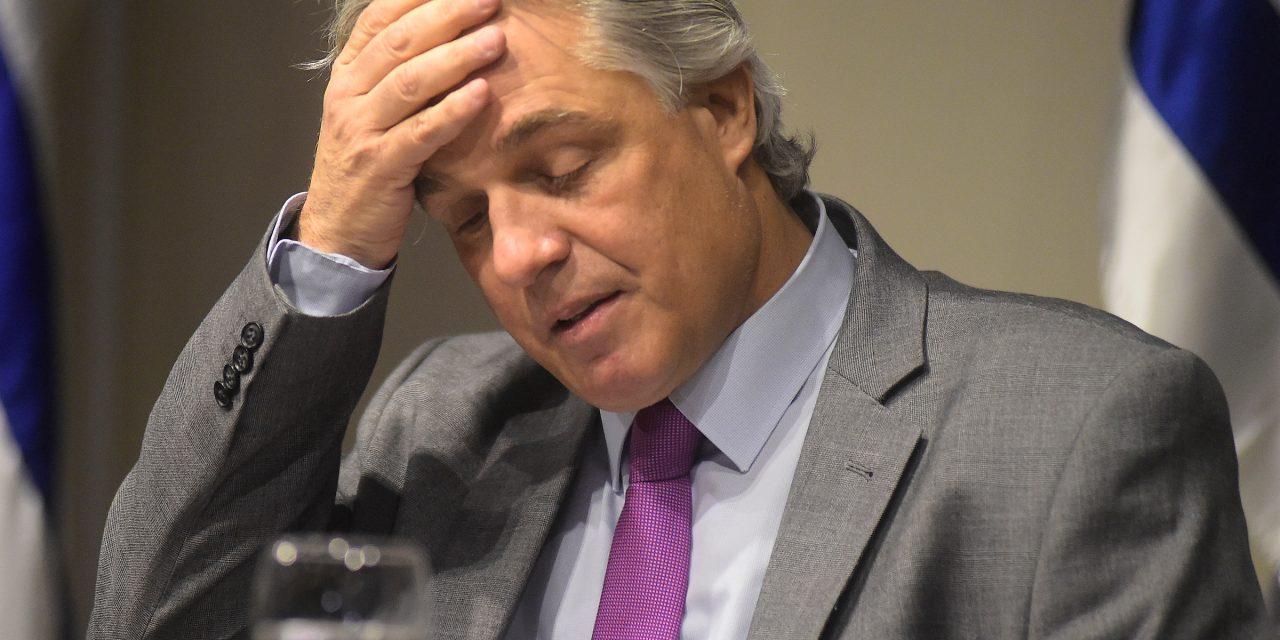 Bustillo presentó los lineamientos de su gestión y dijo que Venezuela «es una dictadura»