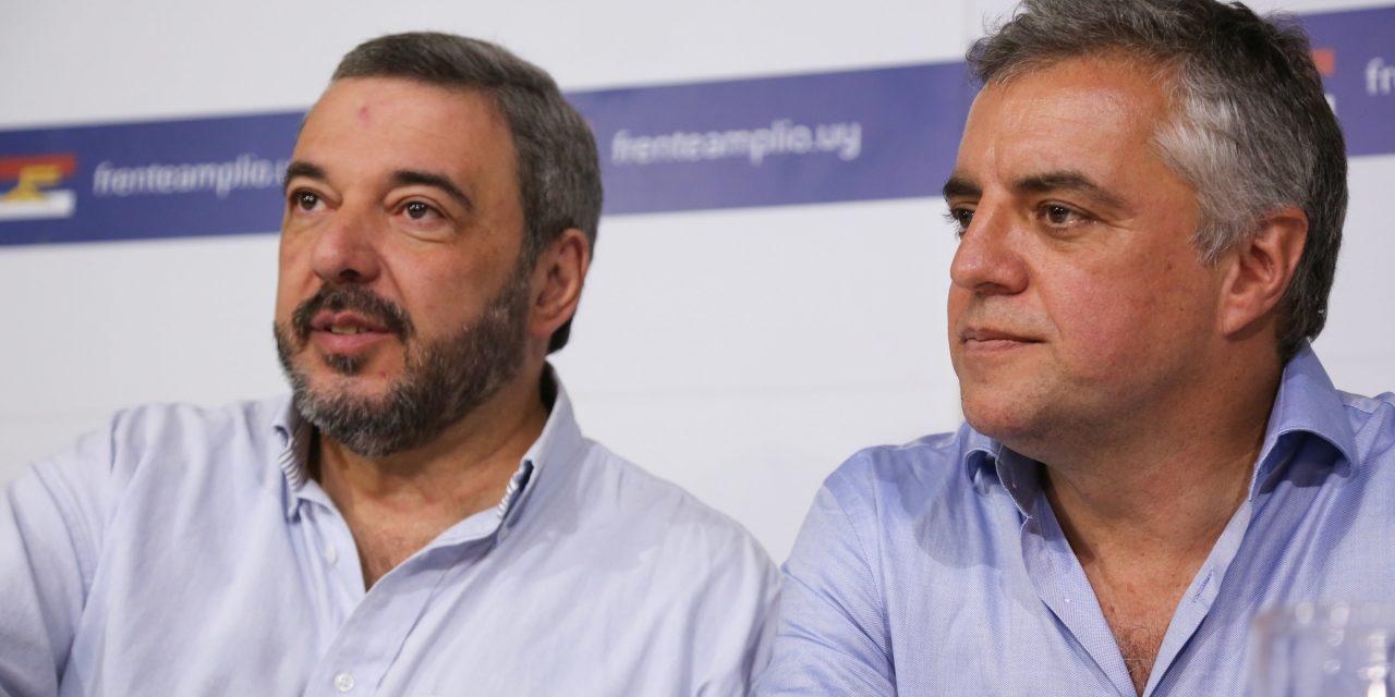 """Bergara sobre denuncias a Villar: """"Hay una clara intención de erosionar la imagen de quien puede ser intendente"""""""
