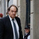 Diputado Lust presentará una denuncia penal contra Vázquez y su gabinete por UPM II