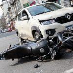 Montevideo registró una baja histórica de fallecidos en accidentes de tránsito